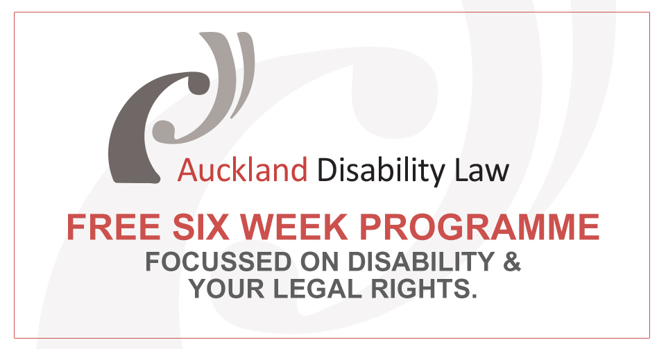 auckland-disabilty-law-programme